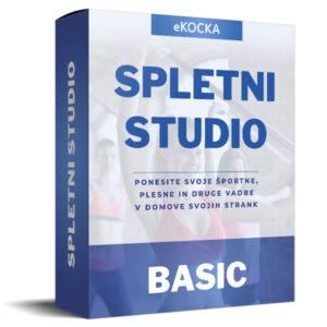 Spletni studio BASIC